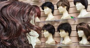 Где купить искусственный парик в Москве. LaNord.ru предлагает  большой ассортимент по доступной цене